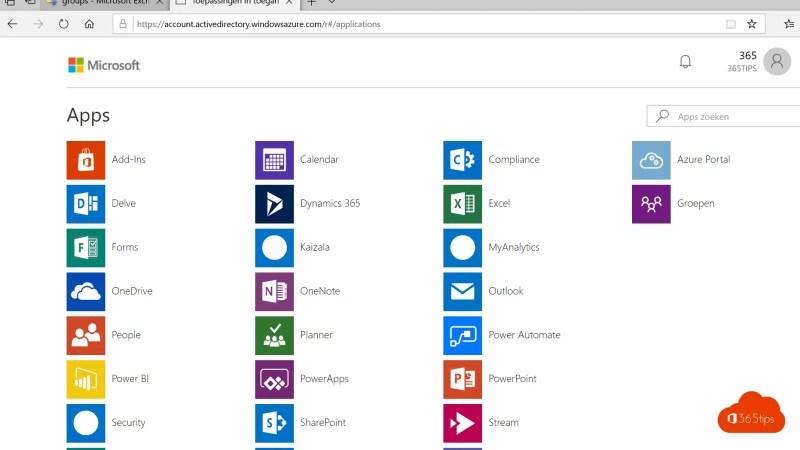 Migreer distributiegroepen naar Office 365!