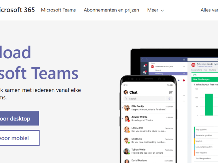 Download Microsoft Teams