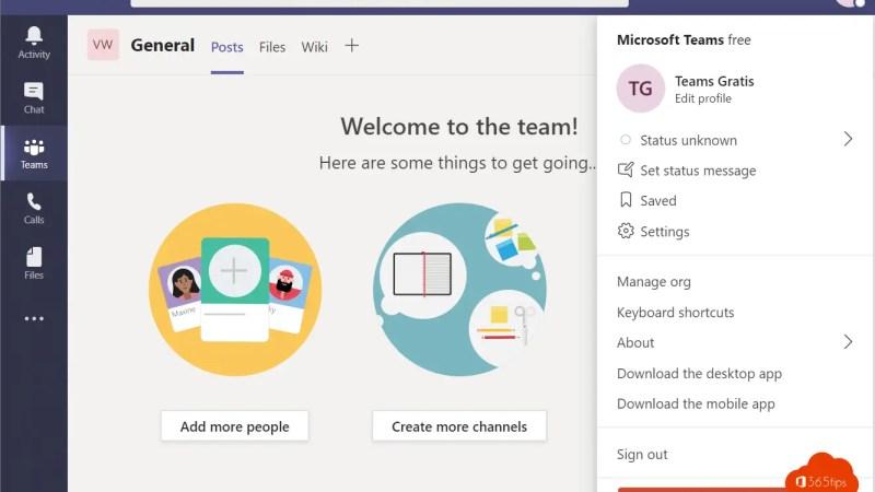 Microsoft Teams gratis activeren & gebruiken