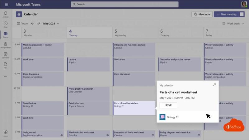 Wat is er nieuw in Microsoft Teams voor onderwijs | mei 2021