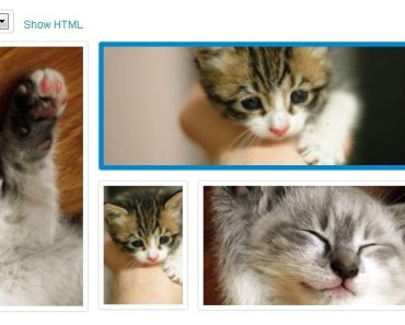 jQuery Image Picker - Transforms Select Elements Into Graphical Interface