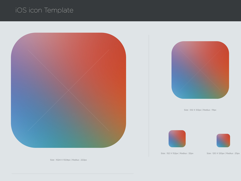 25 best ios app icon templates to create your own app icon 365 isome ios 7 app icon template maxwellsz