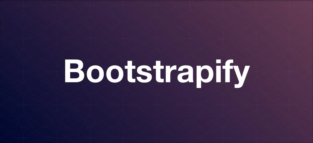 Bootstrapify