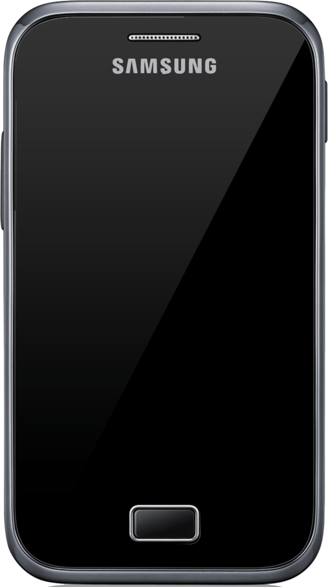 Samsung Galaxy S Plus PSD