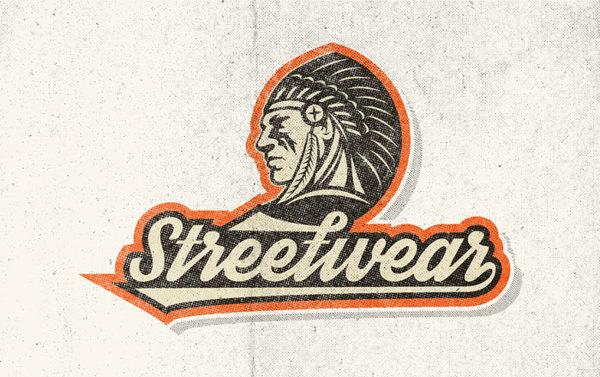 Streetwear (Free Font)