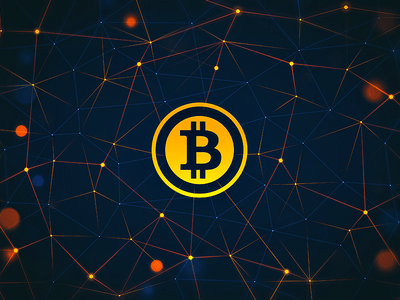Bitcoin Wallpaper