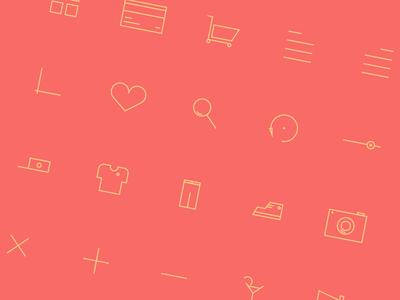 40 Free Icons + Webfont