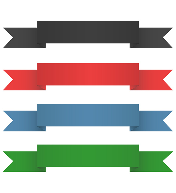 Banner Vector Files