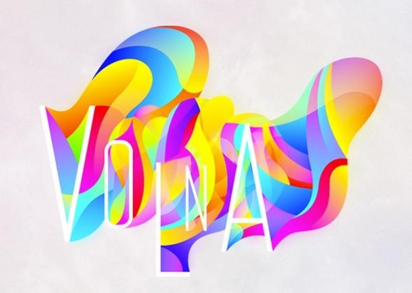 VOLNA free font