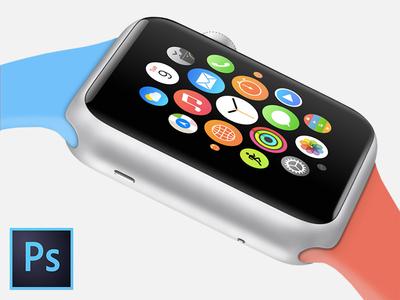 Apple Watch Sport Ed