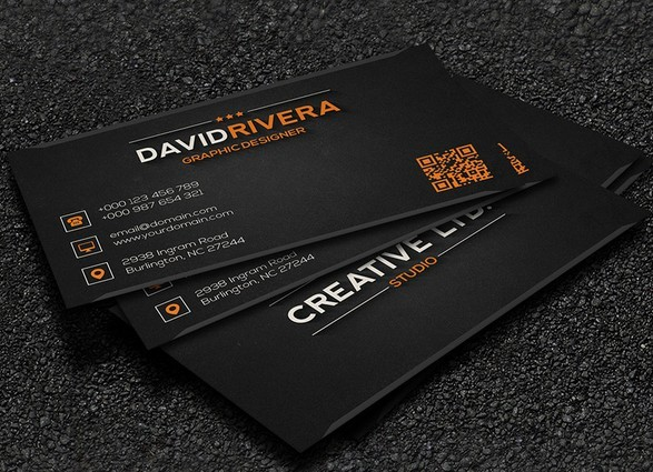 Best business cards 2018 militaryalicious best business cards 2018 fbccfo Gallery