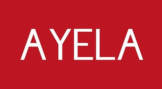 Ayela - Free Font
