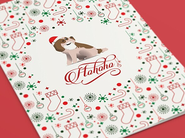 Freebies Greeting Card
