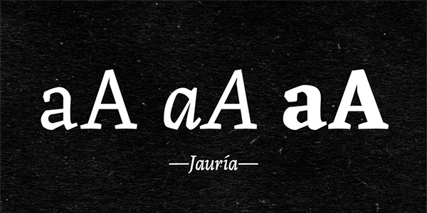 Jauría Font