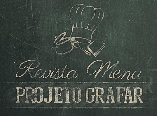 Projeto Grafar Font
