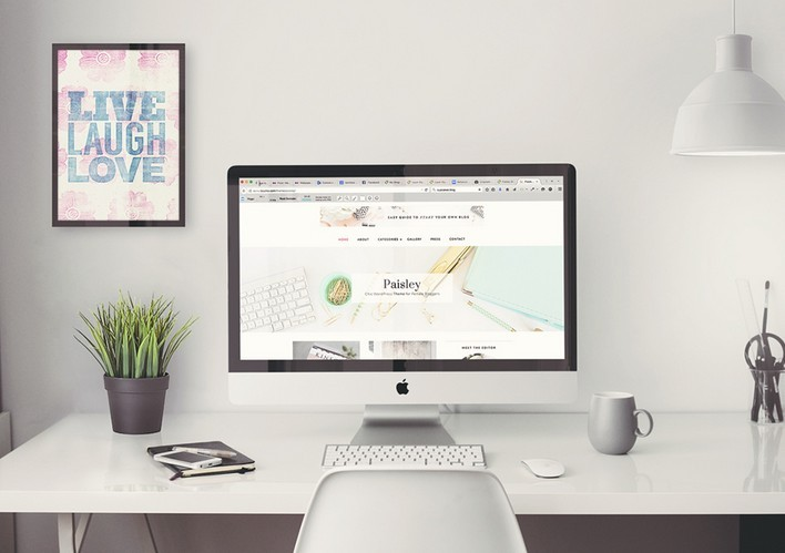 Free iMac 5K Retina 27 Office