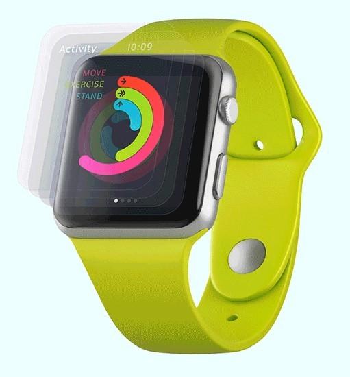 mockup Apple Watch