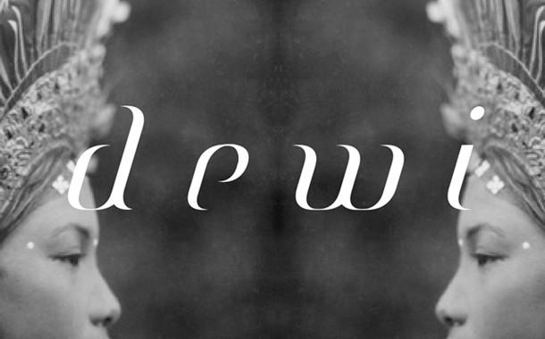 Dewi Typeface