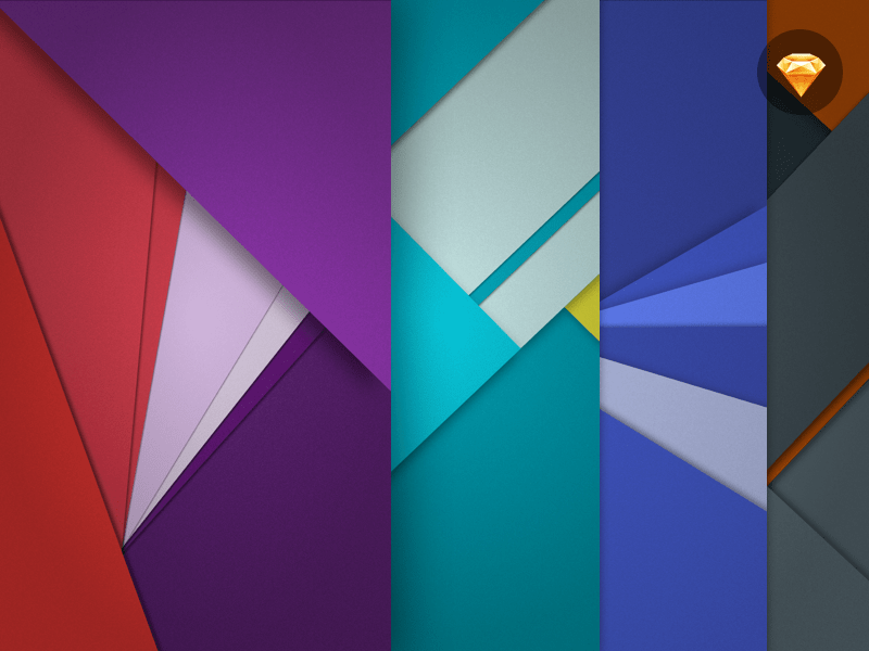 100 Android Google Material Design Freebies 2019 Update