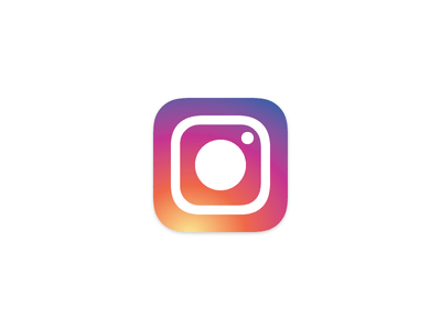 New Instagram Vector Icon