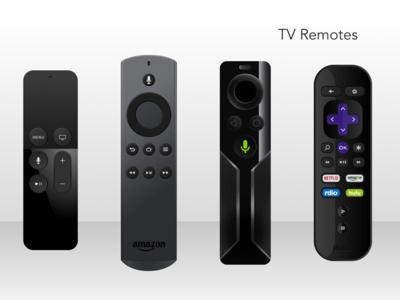 Latest Free Apple TV & tvOS Design Resources - 365 Web Resources