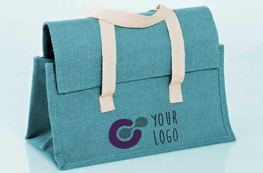 Raw cloth bag MockUp