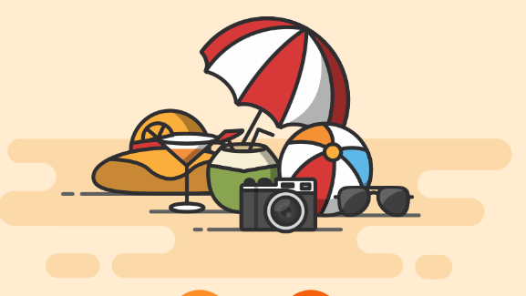 Latest Free Summer Icon Sets You Must See - 365 Web Resources