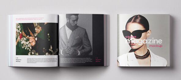 square-psd-magazine-mockup