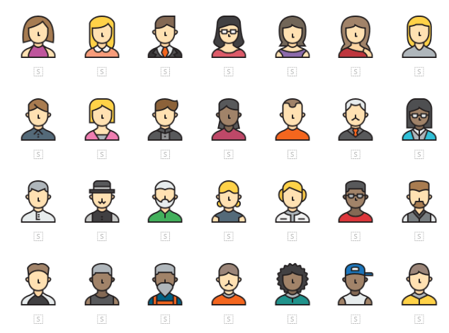 40-avatars