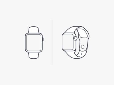 apple-watch-vector