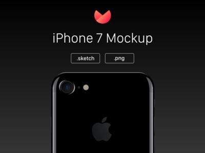 free-iphone-7-mockup