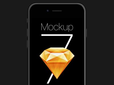 free-iphone-7-sketch-mockup
