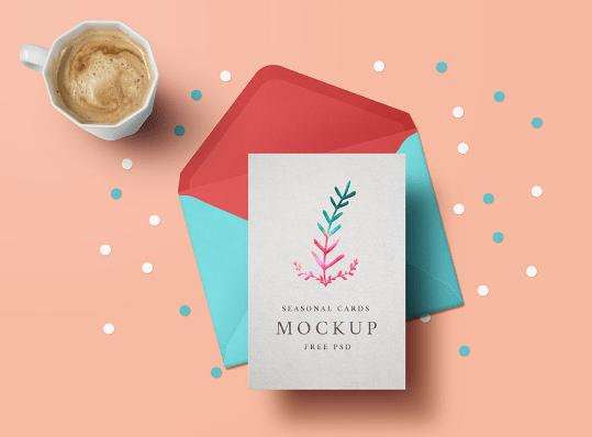 holiday-greeting-card-mockup-psd