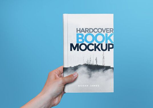 hardcover-book-in-hand-mockup