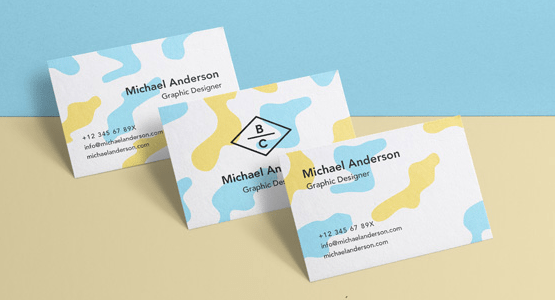 200 best business card mock ups for free download 2018 edition psd business card mock up vol36 reheart Gallery