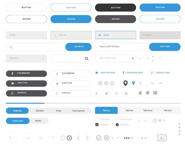 free-download-wireframe-ui-kit