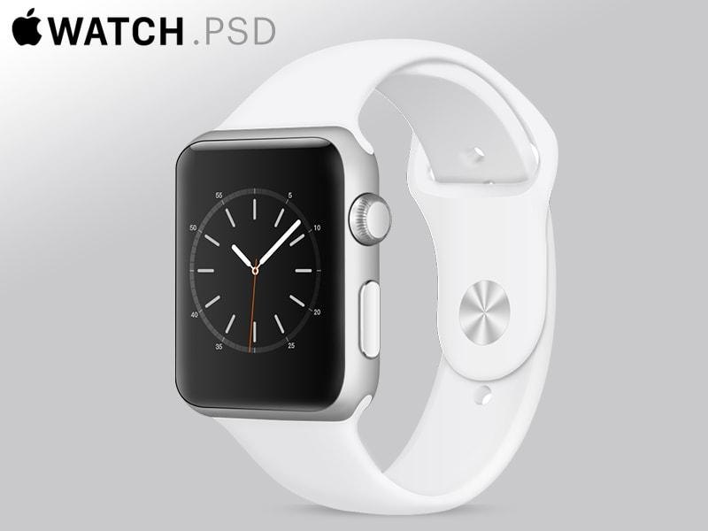 Apple Watch Mockup[PSD]-min