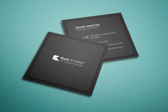 Square Business Card-2