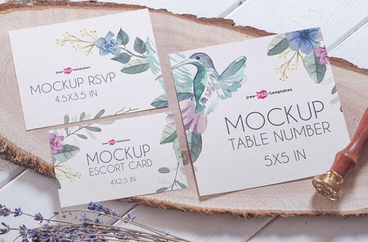 FREE INVITATION MOCK-UP IN PSD-min