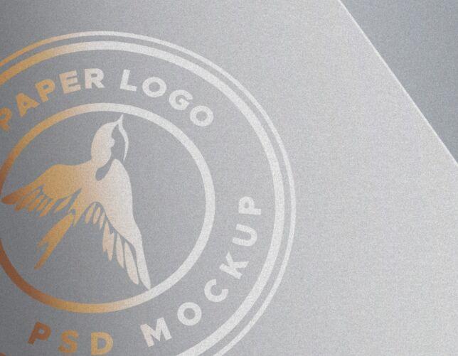 100+ Free Realistic Logo Mockups (2019 Update) - 365 Web