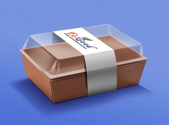 Free 40+ Best Packaging Mockups Food Container Paper Box Mockup