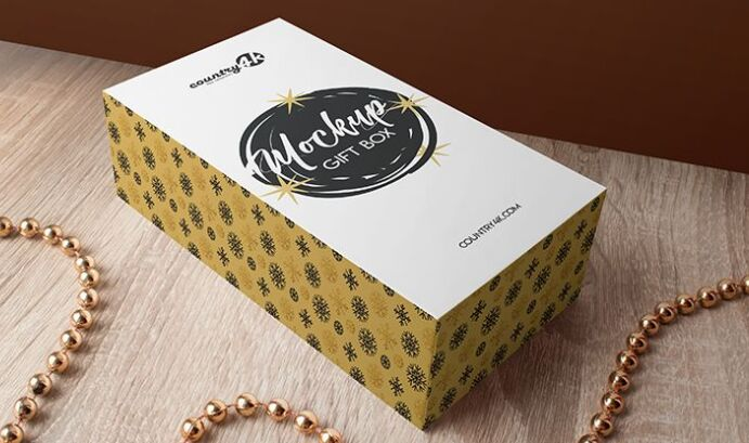 Download 30+ Best Packaging Box Mockups For Free Download (2019 ...