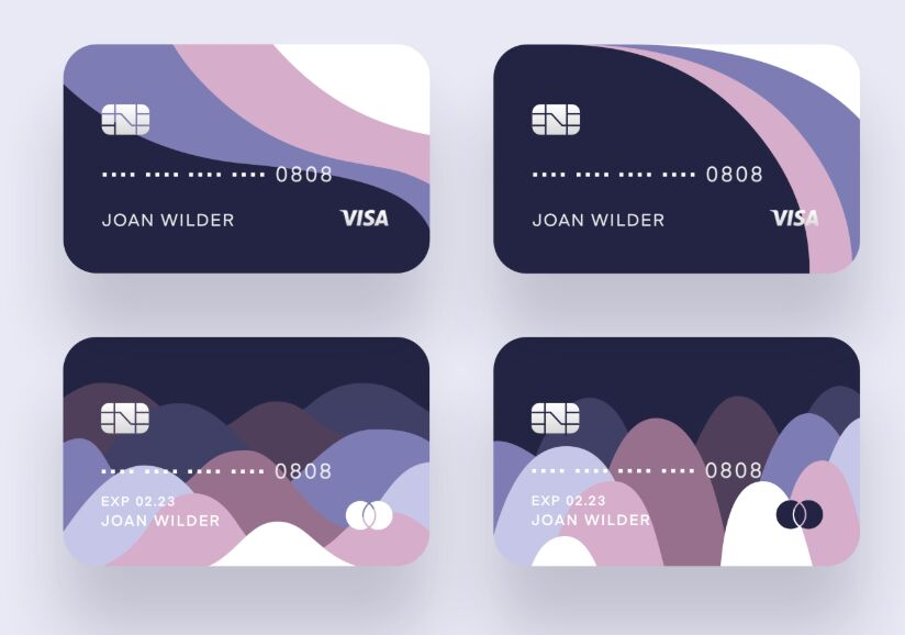 Free Credit Card Templates