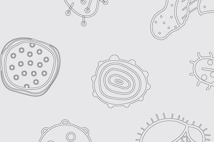 9 Free COVID Virus Icons