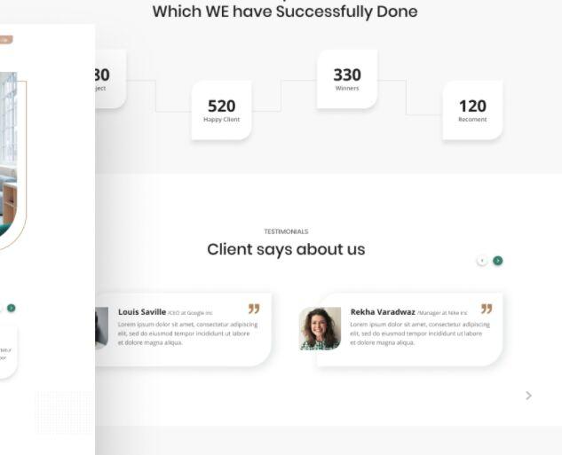 Decbase Branding & Landing Page Concept