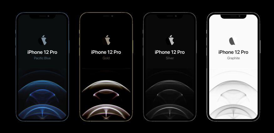 iPhone 12 Pro Mockups Free in Figma