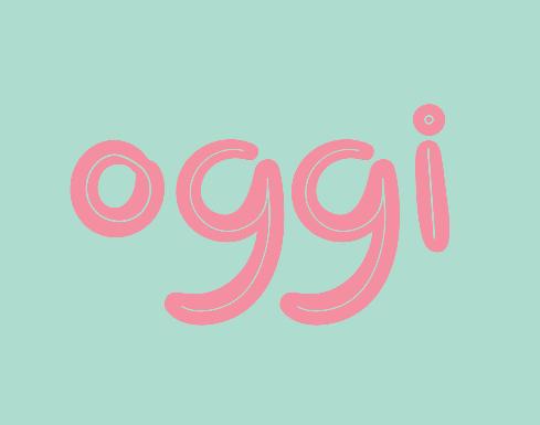 Oggi Font Free