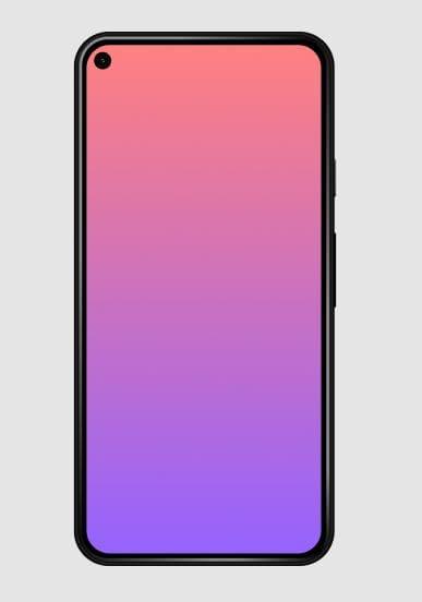 Pixel 5 Real Mockup Figma