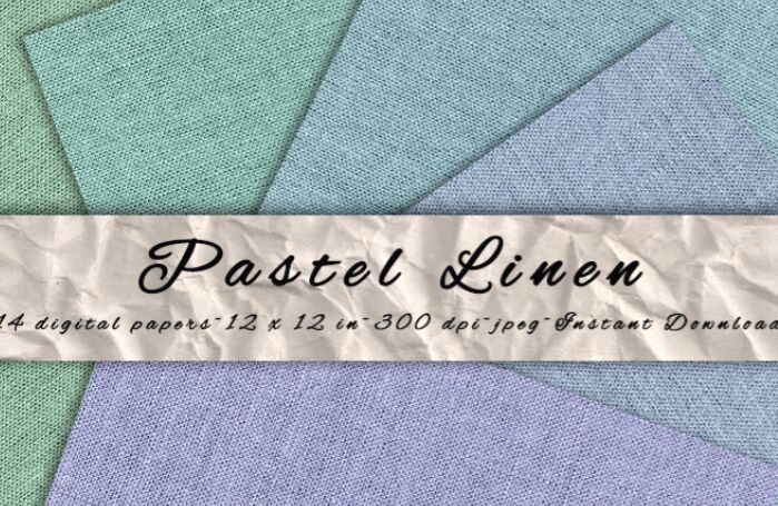 Linen Papers Package