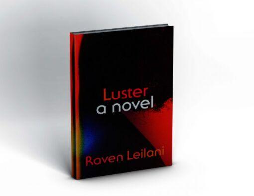 Free Minimal Book Cover Mockup